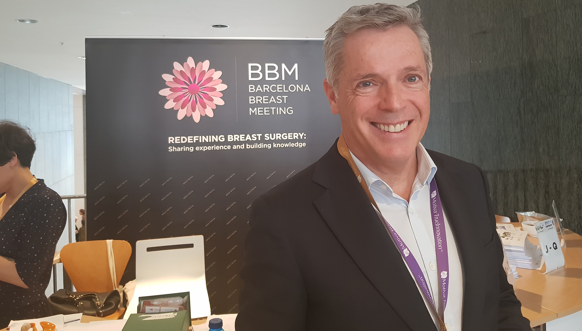 Barcelona Breast Meeting (BBM 2019)
