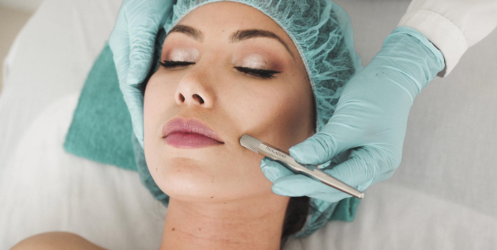Lipoaspiração de alta definição com anestesia local